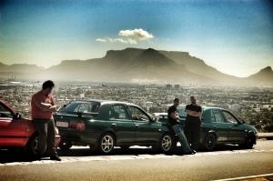 Cape Town Cliques